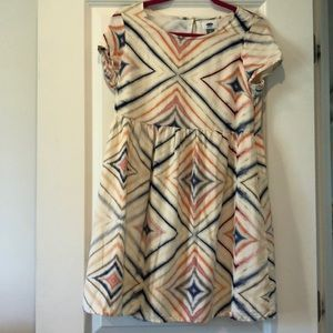 Old Navy mini dress size small